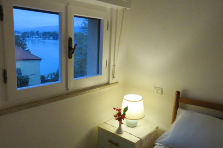 Camera nell'appartamento Verde