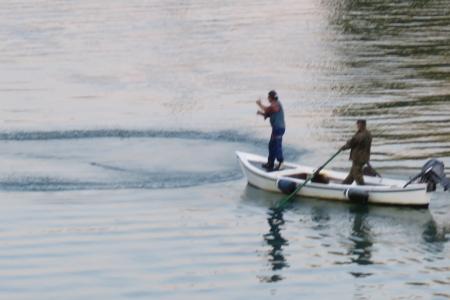 Pesca al rezzaglio